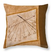 Fifteen Twenty Five Throw Pillow