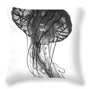 Fish 27 Throw Pillow
