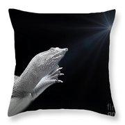 Fish 33 Throw Pillow