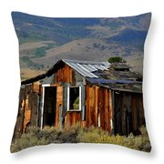 Fixer Upper Throw Pillow