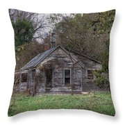 Fixer Upper Throw Pillow