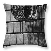 Florence Moods, 0355, Viii/2013 Throw Pillow