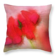 Florentina - J38 Throw Pillow