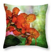 Flow 2339 Idp_2 Throw Pillow