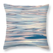 Flow 4 Throw Pillow