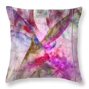 Flyleaves Architecture  Id 16098-035449-63591 Throw Pillow