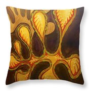 For A Friend Throw Pillow