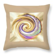 Gelsomina's Ingenuous Spirit Throw Pillow