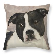 For Me Throw Pillow