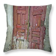 For Sale At 544 Throw Pillow