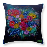 For You In Love Throw Pillow