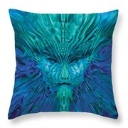 Force Throw Pillow