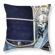 Ford Pickup 1931 Throw Pillow