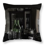 Ford's Summer Home 0437 Throw Pillow