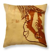 Forever Gal - Tile Throw Pillow