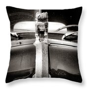 Forever Mack Throw Pillow