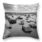 Forever Rocks Throw Pillow