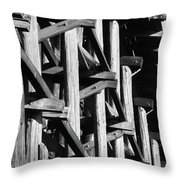 Form And Function 1 Throw Pillow