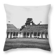 Fort Living Throw Pillow