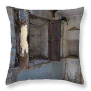 Fort Worden 3553 Throw Pillow