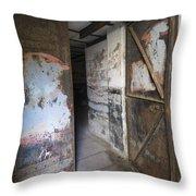 Fort Worden 3624 Throw Pillow