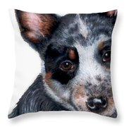 Foster Detail Throw Pillow