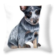 Foster Throw Pillow