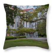 Founded In  1909 Throw Pillow