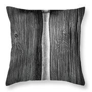 Framing Hammer L Throw Pillow