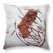 Frankie - Tile Throw Pillow