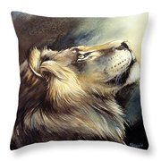Free King Throw Pillow