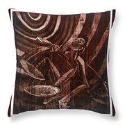 Freedom -2 Throw Pillow