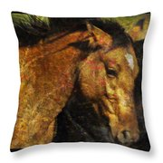 Freedom Is Intrinsic Throw Pillow