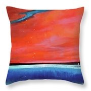 Freedom Journey Throw Pillow