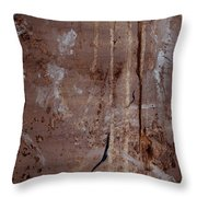 Freedom Of Expression II Throw Pillow