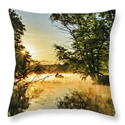 French Creek 17-038 Throw Pillow