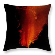 From Hell Throw Pillow