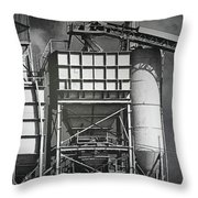 From The Big Toolbox Throw Pillow