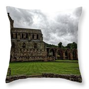 From The North Throw Pillow