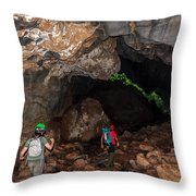 From Within-4 Throw Pillow