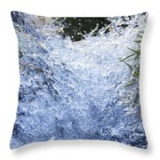 Frozen II Throw Pillow