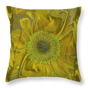 Fulfillment Throw Pillow
