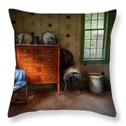 Furniture - Chair - American Classic Throw Pillow