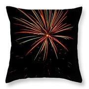 Fwsc 2014-11 Throw Pillow
