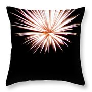 Fwsc 2014-14 Throw Pillow