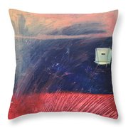 Fyr Bal Throw Pillow