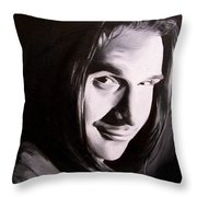 Gabriel Throw Pillow