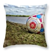Gainsborough Is Awesome Throw Pillow