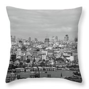Galata Throw Pillow