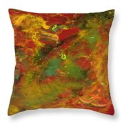 Galaxy #78 Throw Pillow